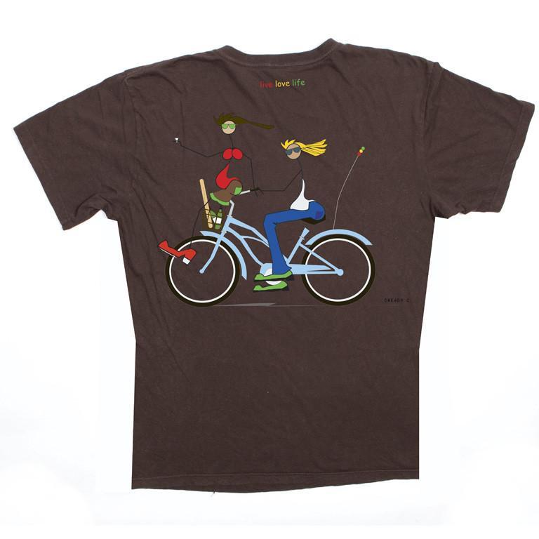 Bikefarians