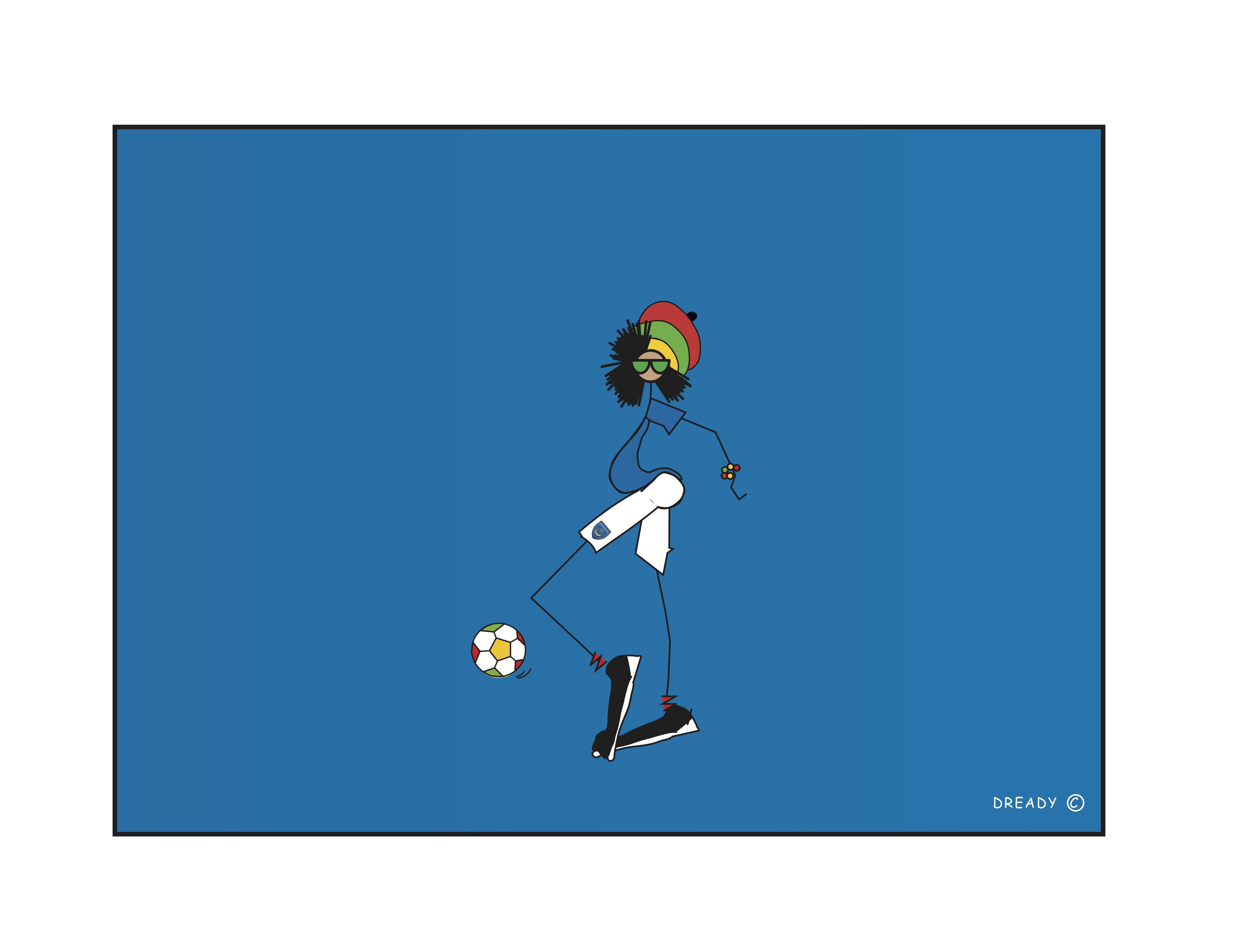 Baller - Football
