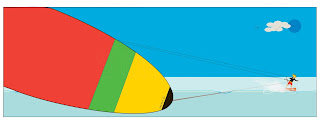 Dready, Dready Art and Everything Dready kitesurfing2
