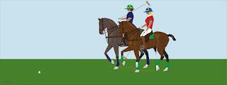 Dready, Dready Art and Everything Dready polo2Bplayers2Btaking2Bthe2Bfield